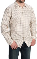 Barbour Maud Cotton Shirt - Long Sleeve (For Men)