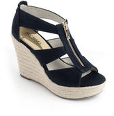 MICHAEL Michael Kors Damita Wedge Platform Sandals