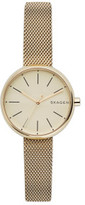 Skagen Signatur Gold-Tone Watch