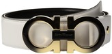 Salvatore Ferragamo Adjustable Degrade Belt - 679702 Men's Belts
