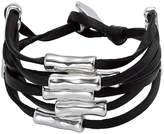 Uno de 50 Unode50 Women's Hossegor Leather Bracelet