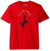 Lrg Men's Girafferari T-Shirt