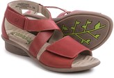 Groundhog Freetime Leather Sandals (For Women)