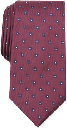 Club Room Men Classic Neat Tie