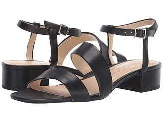 Sole Society Sole / Society SOLE / SOCIETY Francey (Black) Women's Sandals