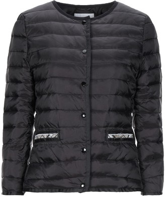 CAFe'NOIR Synthetic Down Jackets