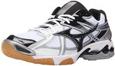 Mizuno Men's Wave Bolt 4 Mens Wh-bk Volleyball Shoe