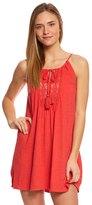 Roxy Black Water Tank Dress 8156153