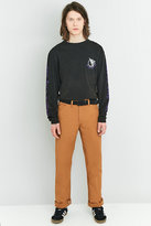 Dickies Duck Brown Carpenter Trousers