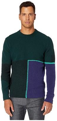 Paul Smith Bottom Split Sweater