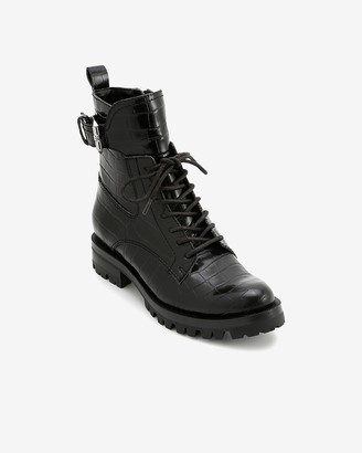 Express Dolce Vita Paxtyn Boots