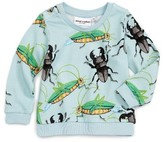 Mini Rodini Infant Boy's Insects Sweatshirt