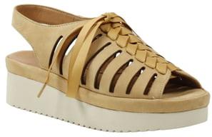L'Amour des Pieds Amarli Sandal