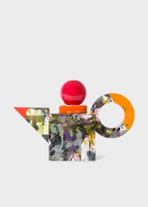 Paul Smith Echo Park Pottery - Splatter Teapot