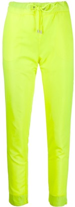 Philipp Plein Space slim fit trousers