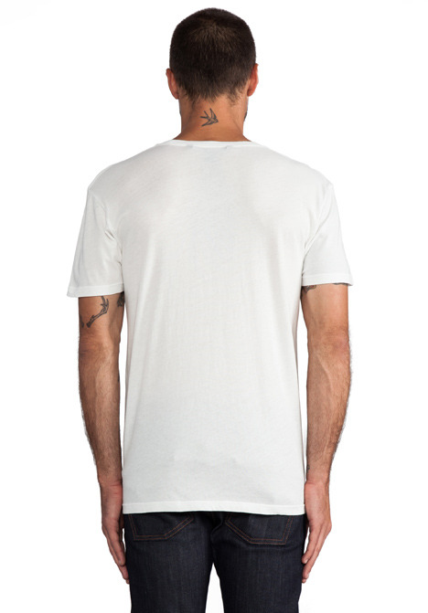 Marc by Marc Jacobs Highlight Tee