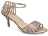 Seychelles Women's 'Song And Dance' Ankle Strap Pump