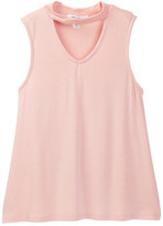 Ten Sixty Sherman Solid Gigi Tank (Big Girls)