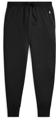 Ralph Lauren Cotton Jersey Joggers
