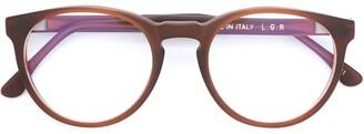 L.G.R 'Norton 21' glasses