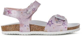 Geox Kids Adriel Sandals