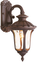 Livex Oxford Bronze 16'' Down-Sconce