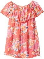 Billabong Kids - Cabana Ana Dress Girl's Dress