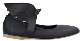 Ancient Greek Sandals Ballet flats