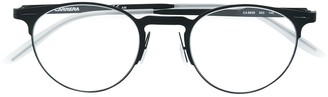 Carrera Round Glasses