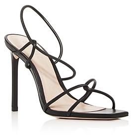Schutz Women's Gabiele High-Heel Strappy Sandals