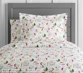 Pottery Barn Kids Duvet Cover