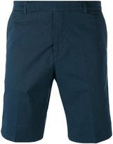 Paul Smith chino shorts - men - Cotton/Spandex/Elastane - 38
