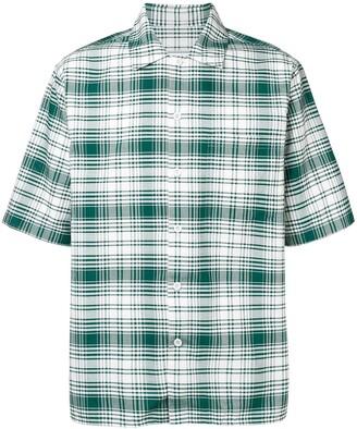 Ami Camp Collar Shirt