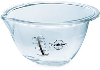 ÔCuisine 4.2L Glass Expert Bowl
