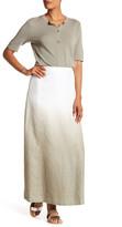 Lafayette 148 New York Haley Linen Skirt