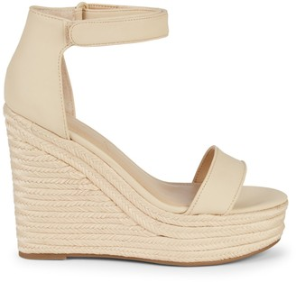 KENDALL + KYLIE Grady Espadrille Wedges