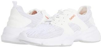 Swims Cage Trainer (Black) Men's Shoes