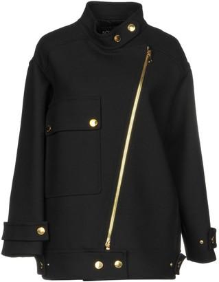 Boutique Moschino Coats