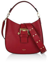 Caviar Red Muze Bag