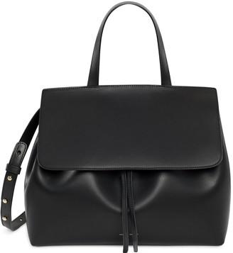 Mansur Gavriel Black Lady Bag - Flamma