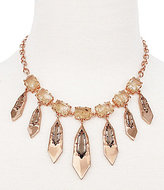Vince Camuto Family Jewels Statement Necklace