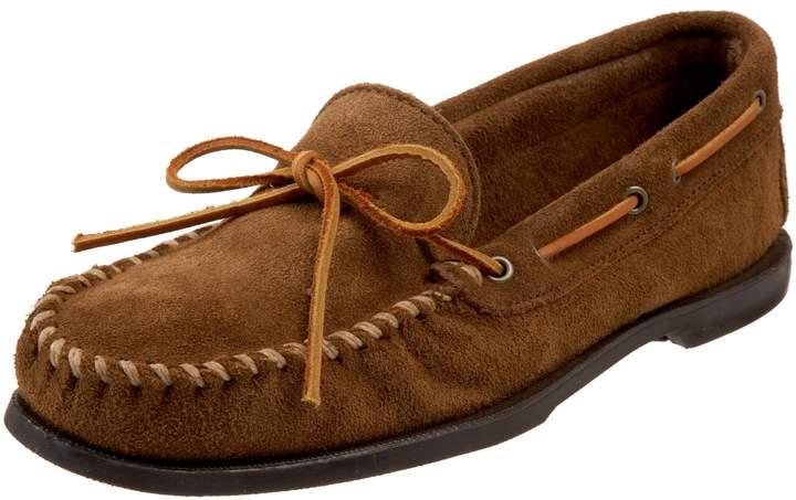 Minnetonka Men's Men's Loafe Minnetonka Moosehide Classic N8n0vmw