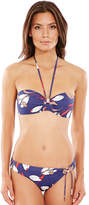 Huit Private Foam Strapless Bikini Top