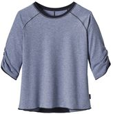 Patagonia Girls' Long-Sleeved Fleury Top