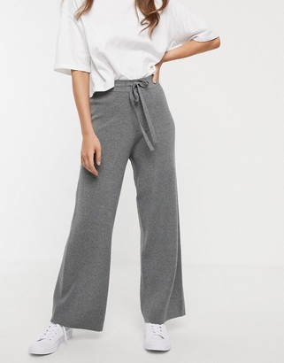 Fashion Union knitted pants