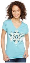 Cruel - Long Lean Screen Print Tee Women's T Shirt