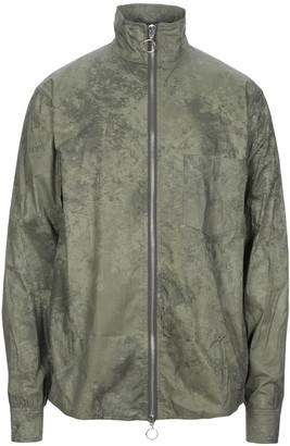 Soulland Overcoats