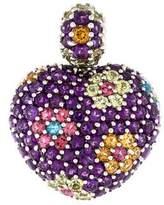 Pasquale Bruni 18K Multicolor Stone Heart Enhancer Pendant