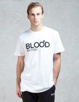 Blood Brother BB Carrier T-Shirt