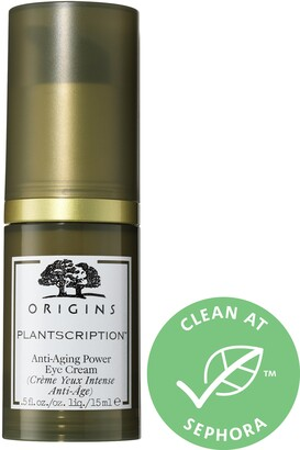 Origins Plantscription Anti-Aging Power Eye Cream